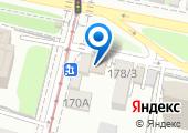 ИП Волков Р.В. на карте