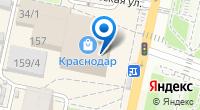 Компания FunctionalFood на карте