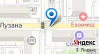 Компания Город Цветов на карте
