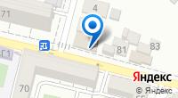 Компания Porta-com на карте