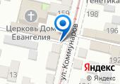 Сокол, ЗАО на карте