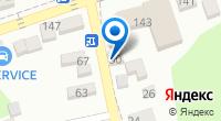 Компания Донской крепеж на карте