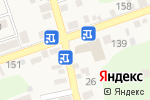 Схема проезда до компании Сбербанк, ПАО в Новотитаровской