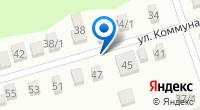 Компания ДинСтрой на карте
