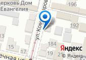 BM Hostel-Hotel на карте