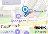 Содружество, КПК на карте