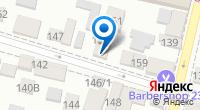 Компания Сеть продовольственных магазинов на карте