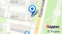 Компания Мир здоровья на карте