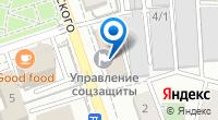 Компания Управление культуры на карте