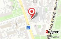 Схема проезда до компании Магазин белорусских продуктов в Подольске