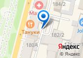 СК-ГРУПП КРАСНОДАР на карте