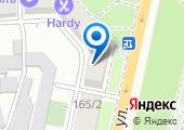Финам-Краснодар на карте