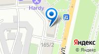 Компания Финам-Краснодар на карте