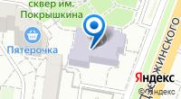 Компания Библиотека №31 им. Г.А. Обойщикова на карте