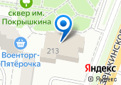 Библиотека №31 им. К.А. Обойщикова на карте