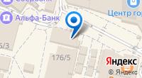 Компания Clasna на карте