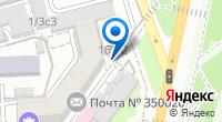 Компания Наш квартал на карте