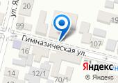 Общественная наблюдательная комиссия Краснодарского края на карте