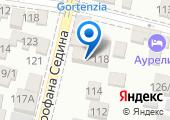 Сигма-Групп на карте