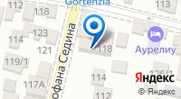 Компания Сигма-Групп на карте