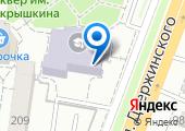 Магазин детской ортопедической обуви на карте