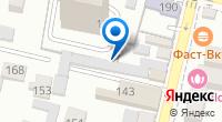 Компания ВеМаТек-Краснодар на карте