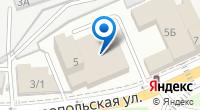 Компания Центр предпринимательства на карте