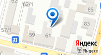 Компания FOTOGEN на карте