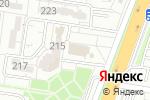 Схема проезда до компании Федерация Киокушинкай Каратэ-До в Краснодаре