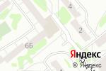Схема проезда до компании Магазин женской одежды в Орехово-Зуево