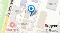 Компания Чор Минор на карте