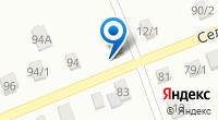 Компания Парикмахерская на Сельской (Новотитаровская) на карте
