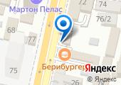 Нирлан-Новосел, КПКГ на карте