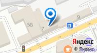 Компания Бизнес Софт Технологии на карте