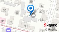 Компания Центр гигиены и эпидемиологии в Краснодарском крае на карте