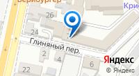 Компания Оптово-розничная фирма на карте