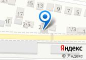 ТРАНСАЗИЯ ЛОДЖИСТИК на карте