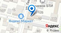 Компания ИСКАНДЕР на карте