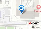 Знак Сервис на карте