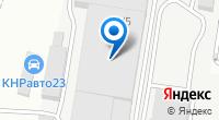 Компания НеоАрт на карте