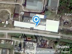 Краснодарский край, город Краснодар, улица им Дзержинского, д. 98