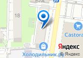 Ярославна К на карте