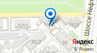 Компания Трейдинг-Групп на карте