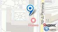 Компания Бастет-Эстет & SPA на карте