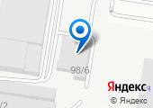 SHINASPEC на карте