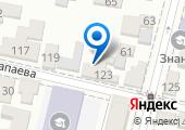 Орден ФЕНИКСА на карте