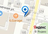 Краснодарский Центр Строительных и Автотехнических Экспертиз на карте