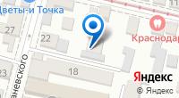 Компания Надежда-2001 на карте