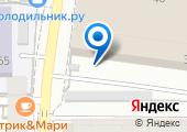 ГУВД по Краснодарскому краю на карте