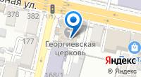 Компания Православный магазин на ул. Седина на карте